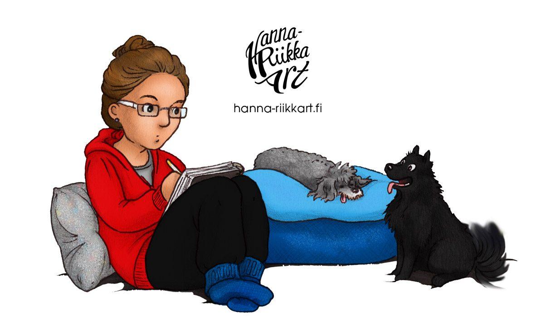 Hanna-Riikka Art